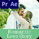 Romantic Beautiful Slideshow - VideoHive Item for Sale