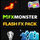Flash FX Pack 08 | FCPX - VideoHive Item for Sale