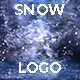 Snow Logo - VideoHive Item for Sale