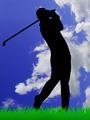 Golfer - PhotoDune Item for Sale