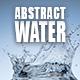 Abstract Elegant Water Logo