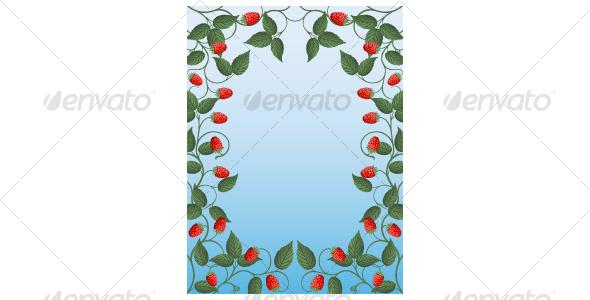 Raspberry - Flowers & Plants Nature