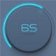 02 in 01 Realistic UI Audio Player UI Bundle