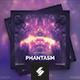 Phantasm – Music Album Cover Artwork Template
