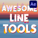 Awesome Lines Tools | After Effects - VideoHive Item for Sale