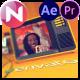 Tv Logo Opener - VideoHive Item for Sale