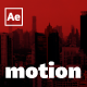 Motion Titles - VideoHive Item for Sale
