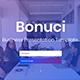 Bonuci – Business PowerPoint Template