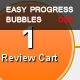 CSS Progress Bubbles - CodeCanyon Item for Sale