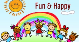 Fun And Happy