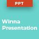 Winna - Multipurpose Business PowerPoint Template