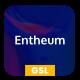 Entheum - NFT Creative Digital Marketplace Google Slides Template