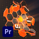 Hi-Tech Hexagons | Premiere Version - VideoHive Item for Sale
