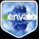 Logo Water Splash - VideoHive Item for Sale