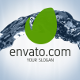 Logo Water Ball - VideoHive Item for Sale