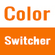 Creative Color Switcher in JavaScript