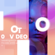 Slideshow Glasses - VideoHive Item for Sale