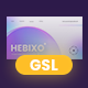 Hebixo Google Slides Templates