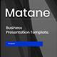 Matane – Business Google Slides Template