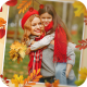 Autumn Lovely Moments Slideshow - VideoHive Item for Sale