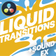 Liquid Motion Transitions | DaVinci Resolve - VideoHive Item for Sale