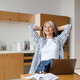 Attractive confident business woman working - PhotoDune Item for Sale