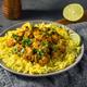 Homemade Indian Chicken Biryani - PhotoDune Item for Sale