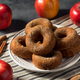 Sweet Homemade Apple Cider Donuts - PhotoDune Item for Sale