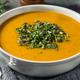 Healthy Organic Butternut Squash Soup - PhotoDune Item for Sale