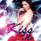 Kiss Me Flyer - GraphicRiver Item for Sale