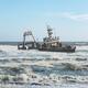 The shipwreck in the Atlantic ocean - PhotoDune Item for Sale