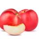 Nectarine fruit on white background - PhotoDune Item for Sale