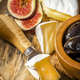 Camembert Cheese on Wooden Plate - PhotoDune Item for Sale