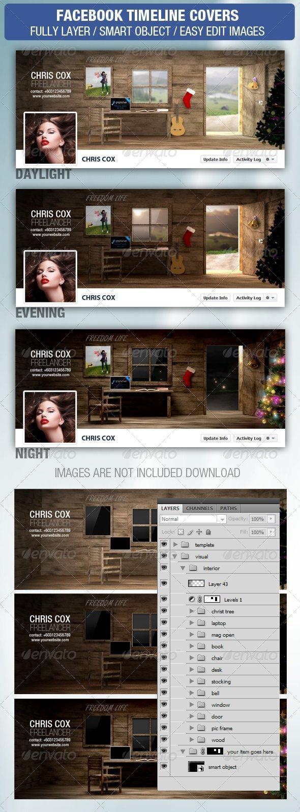 Facebook Timeline Cover - Freelancer - Facebook Timeline Covers Social Media