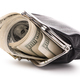 Black leather purse and dollars - PhotoDune Item for Sale