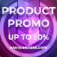 Product Sale Promo - VideoHive Item for Sale