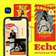 Echoesi Instagram Template