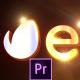 Chrome Logo Reveal - Premiere Pro - VideoHive Item for Sale