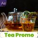 Tea Promo - VideoHive Item for Sale