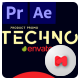 Techno Product Promo - VideoHive Item for Sale