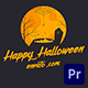 Halloween Card | For Premiere Pro - VideoHive Item for Sale