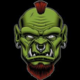 Orc Laughing