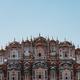 Hawa Mahal palace Jaipur, India, vivid tone - PhotoDune Item for Sale