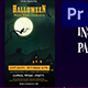Halloween Party Instagram Story | Mogrt 173 - VideoHive Item for Sale