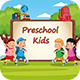 Kids Preschool Learning App With Facbook/Google Advertise Added | Android App
