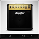 Guitar Amplifier PSD Template - GraphicRiver Item for Sale