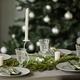 Elegant Christmas Dining Table - PhotoDune Item for Sale