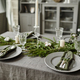 Dining Table on Christmas - PhotoDune Item for Sale