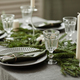 Christmas Dining Table in Grey - PhotoDune Item for Sale