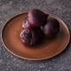 Ingredients for making healthy vegan food with boiled beetroot. - PhotoDune Item for Sale